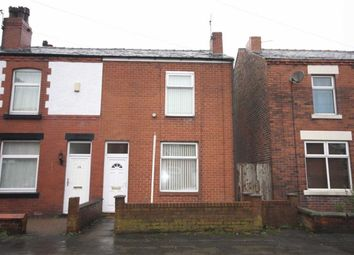 Thumbnail 2 bed terraced house for sale in Mill Lane, Coppull, Lancashire