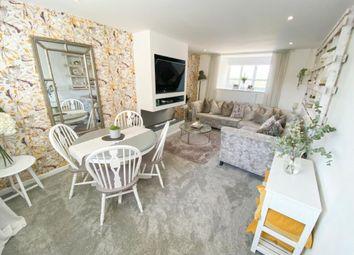 Thumbnail 2 bed flat for sale in Ilex Mill, Rawtenstall, Rossendale
