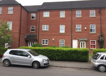 Thumbnail 2 bed flat for sale in Marlborough Road, Nuneaton