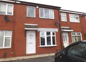 Thumbnail 2 bed terraced house for sale in Old Vicarage Mews, Westhoughton, Bolton, Greater Manchester