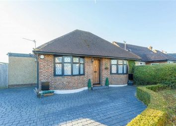 Thumbnail 3 bedroom detached bungalow for sale in 244 Swallow Street, Iver, Buckinghamshire