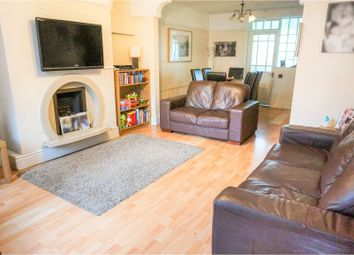 Thumbnail 2 bed terraced house for sale in West View, Liverpool