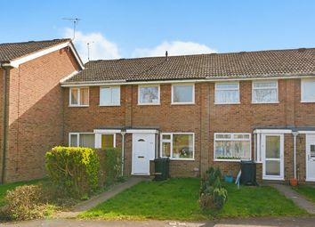 Thumbnail 2 bed terraced house for sale in East Lodge Road, Ashford