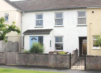 Thumbnail 3 bed terraced house to rent in Duchy Avenue, Newquay