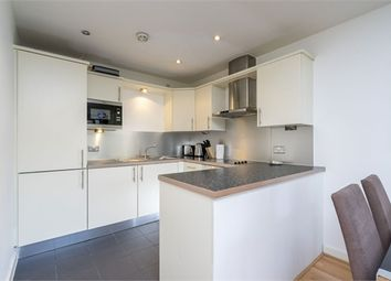 Thumbnail 1 bedroom flat for sale in Horseshoe Court, 11 Brewhouse Yard, London