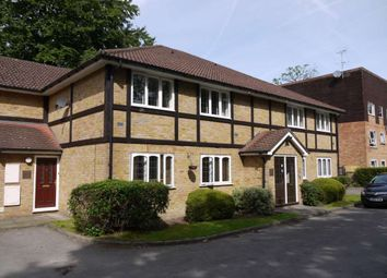 Thumbnail 1 bed flat to rent in Aragon Court, Bracknell