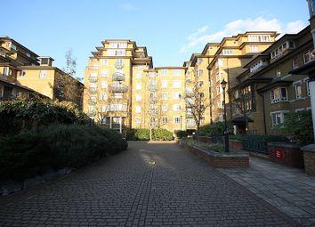 Thumbnail 2 bedroom flat to rent in Florey Lodge, Admiral Walk, London