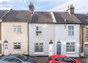 Thorold Road, Chatham, Kent ME5. 2 bed terraced house for sale