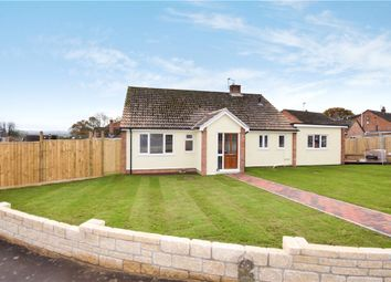 Thumbnail 3 bed detached bungalow for sale in Beaconfield Road, Yeovil, Somerset