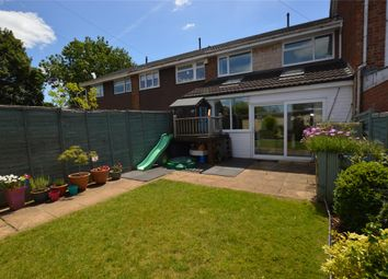 Thumbnail 3 bed terraced house for sale in Blaisdon, Yate, Bristol