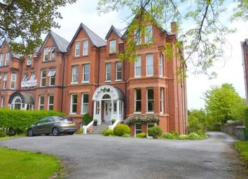 Thumbnail 1 bedroom flat for sale in Bidston Road, Oxton, Wirral