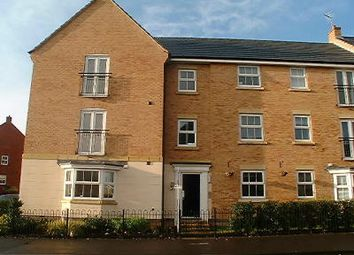 Thumbnail 2 bed flat to rent in Ashgate Road, Hucknall, Nottingham