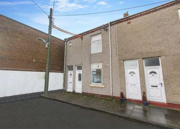 Thumbnail 2 bed flat for sale in Clarence Street, Seaton Sluice, Northumberland