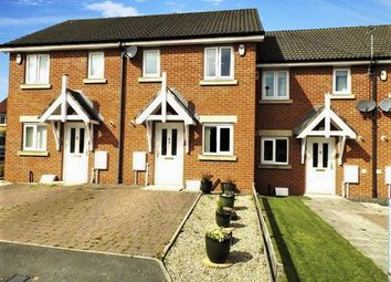 Thumbnail 2 bed semi-detached house for sale in Hawthorn Road, Widdrington, Morpeth