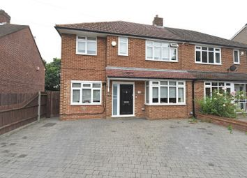 Thumbnail 4 bedroom semi-detached house to rent in Maberley Road, Beckenham