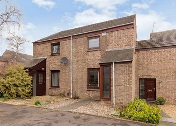Thumbnail 3 bedroom terraced house for sale in 3 Lockerby Crescent, Liberton
