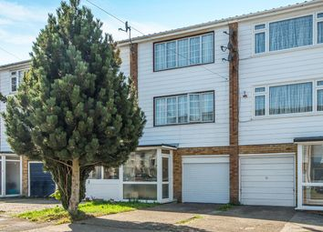 Thumbnail 3 bed property for sale in Chestnut Close, Northfleet, Gravesend