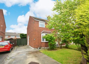 Thumbnail 3 bed semi-detached house for sale in Wilton Avenue, Heald Green, Cheadle