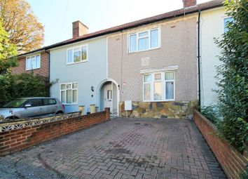 Thumbnail 2 bed terraced house for sale in Pontefract Road, Downham, Bromley
