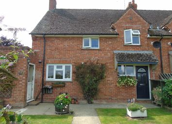 Thumbnail 3 bed semi-detached house for sale in 1 Marsh Cottages, Margarets Marsh, Shaftesbury, Dorset SP70Ay