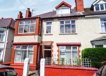 Thumbnail 2 bed flat for sale in Seafield Drive, Wallasey