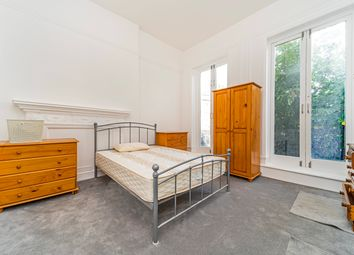 Thumbnail 3 bed flat to rent in Maclise Road, London
