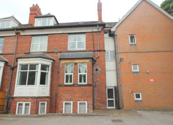 Thumbnail 3 bed flat to rent in Otley Road, Headingley, Leeds