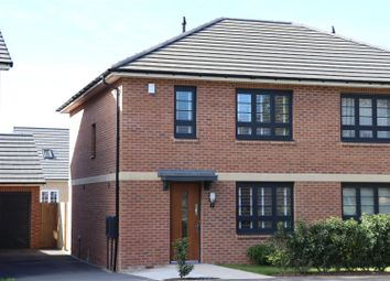 Thumbnail 2 bed property to rent in Low Hall Road, Horsforth, Leeds