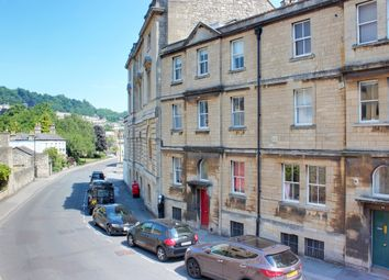 Thumbnail 1 bedroom flat for sale in Grove Street, Bath