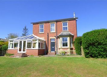 Thumbnail 4 bed detached house for sale in Bank House, Railway Terrace, Lindal, Ulverston
