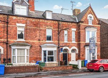 Thumbnail 1 bed flat to rent in Flamborough Road, Bridlington
