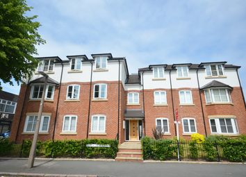 Thumbnail 2 bed flat for sale in South View Court, Stanway Road, Shirley