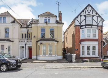 Thumbnail 2 bed flat for sale in Albany Road, Bexhill-On-Sea