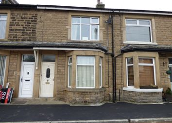 Thumbnail 3 bed terraced house to rent in Alexandra Road, Carnforth