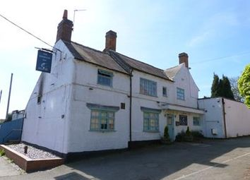 Thumbnail Pub/bar to let in The Reservoir Inn, Main Street, Thornton, Leicestershire, Leicestershire