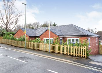 Thumbnail 3 bedroom detached bungalow for sale in High Street, West End, Southampton