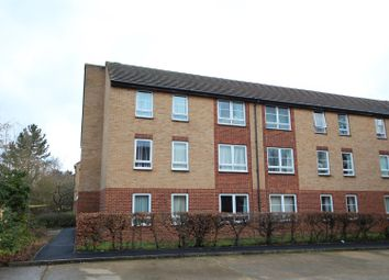Thumbnail 2 bed flat for sale in William Smith Close, Cambridge