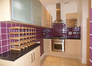 Thumbnail 2 bed flat to rent in Greystoke House, Ealing, London