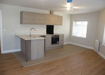 Thumbnail 1 bedroom flat to rent in Central Square, Stanground, Peterborough