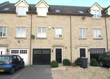 Thumbnail 3 bed terraced house to rent in Elm Close, Rossington, Doncaster