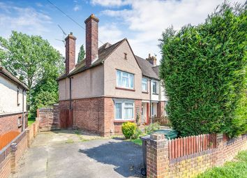 Thumbnail 3 bed terraced house for sale in York Road, Maidstone