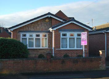 Thumbnail 2 bed detached bungalow for sale in Julian Close, Ilkeston