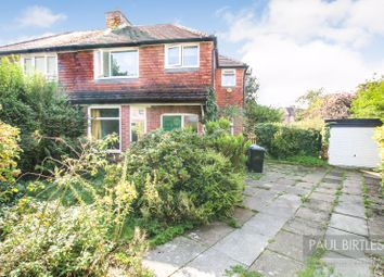 3 bed semi-detached house for sale in Kings Lane, Stretford, Manchester M32