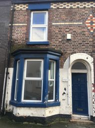 Thumbnail 2 bed terraced house for sale in Snowdrop Street, Liverpool