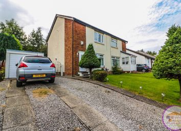 2 bed semi-detached house for sale in Colwood Avenue, Parkhouse G53