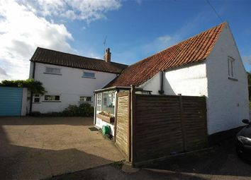 Thumbnail 4 bed cottage for sale in Edingley Hill, Edingley, Nottinghamshire
