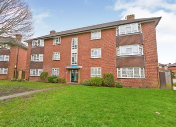 Thumbnail 3 bed flat for sale in Upper Elmers End Road, Beckenham