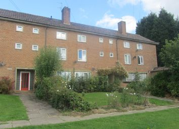 Thumbnail 2 bed flat to rent in Carhampton Road, Sutton Coldfield