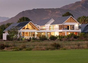 Thumbnail 4 bed property for sale in Pearl Valley 267, Pearl Valley Golf Estate, Franschhoek, Western Cape, 7690