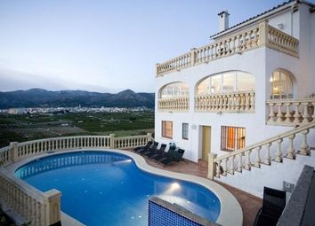 Thumbnail 10 bed villa for sale in 03780 Pego, Alicante, Spain